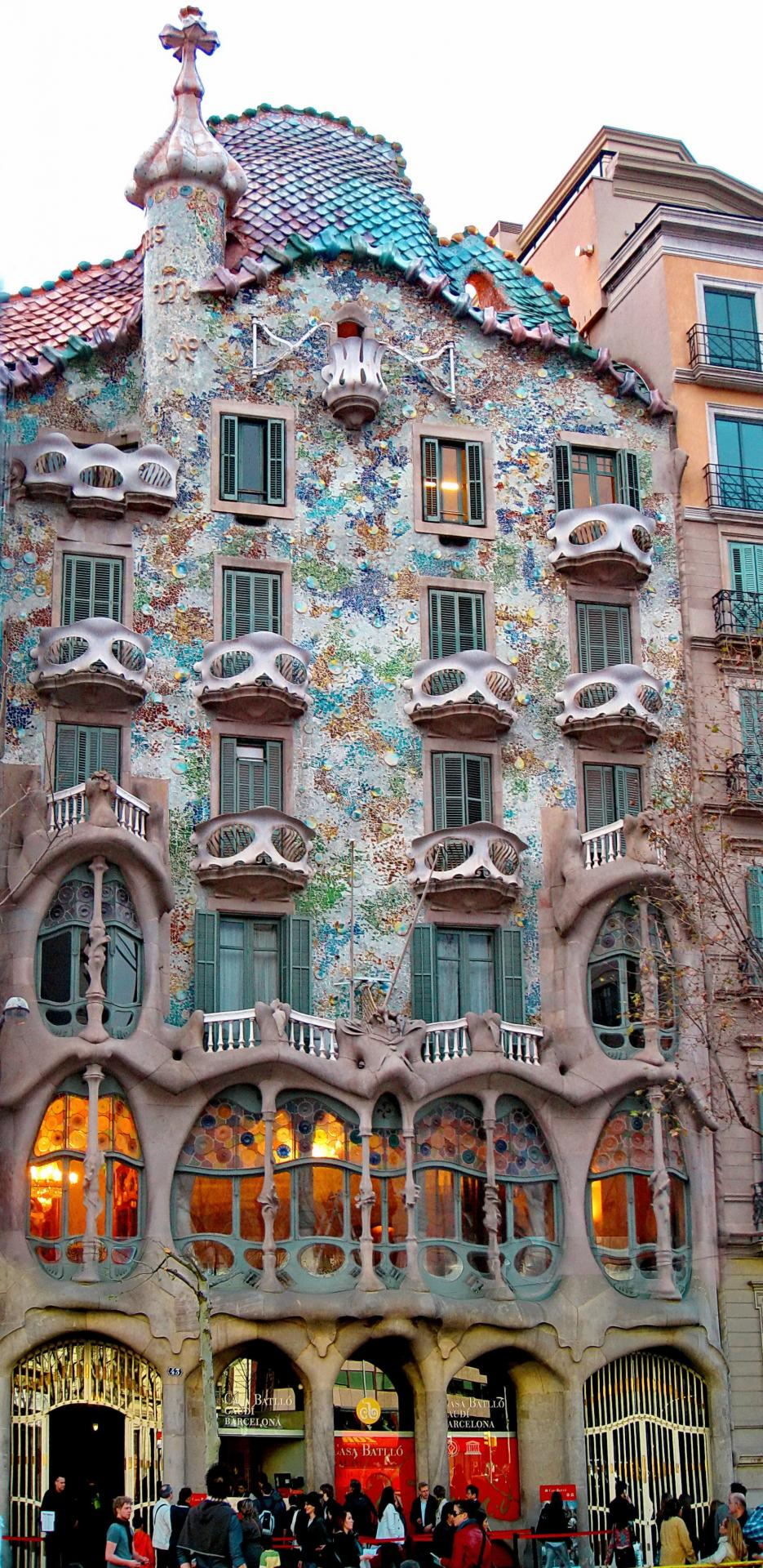 Gaudi batllo 0279ret