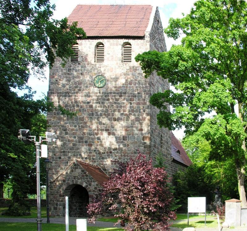 Marienfeldekirche
