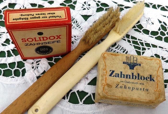 Zahnseife toothbrush 498220 960 721